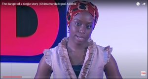 The danger of a single story | Chimamanda Ngozi Adichie