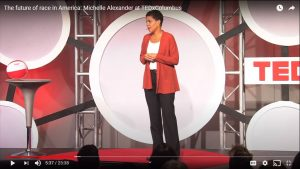The future of race in America: Michelle Alexander at TEDxColumbus