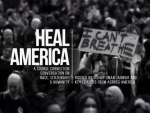 The Heal America Tour presents A Course Correction Conversation on Race, Citizenship, & Humanity