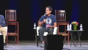 D Magazine – Mark Cuban Joins Heal America Tour in Dallas